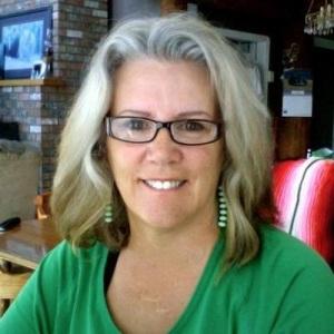 Author Joylene Nowell Butler