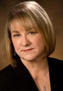 Author Yolanda Renée