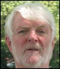 Author Hank Quense